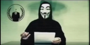 Anonymous War on ISIS