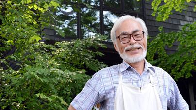 Hayao Miyazaki Reveals Plans for Magical Nature Park