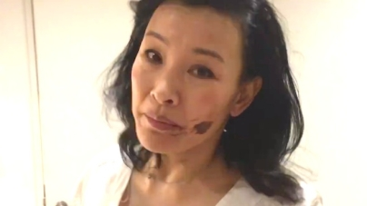 Hungry Empress Joan Chen Tries Cleaning in This Hilarious Video