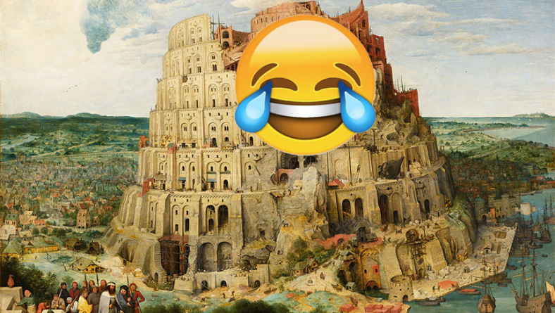 Emoji 😂 Gets A Foothold from Oxford Dictionaries 👞 📕