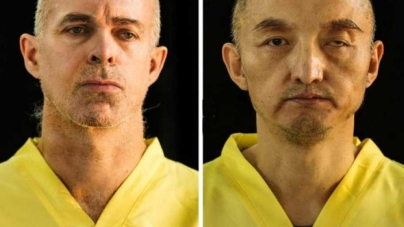 ISIS Executed Its First Chinese Hostage