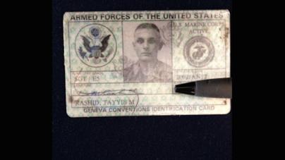 Muslim Americans Show Donald Trump Their IDs