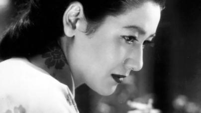 Setsuko Hara, the Face of Ozu's Noriko Trilogy, Dies