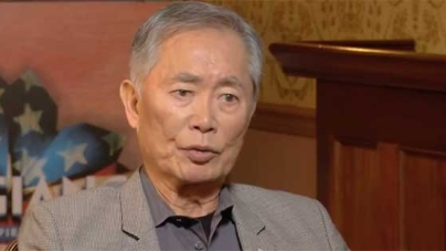 George Takei Turns Childhood Internment Camp Experience into Broadway Musical
