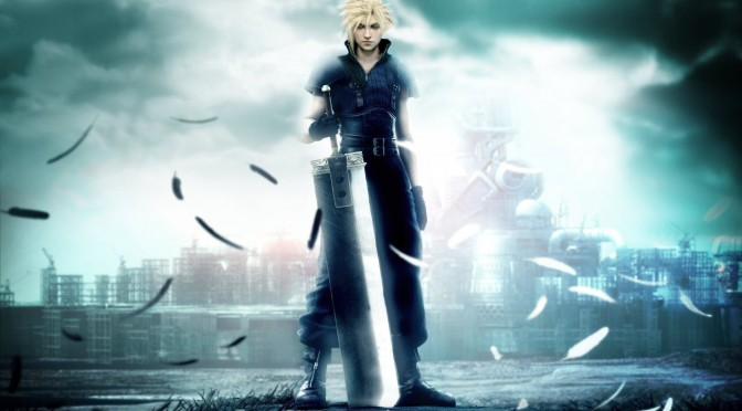 Final Fantasy VII Remake: New Teaser Trailer