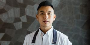 28-year-old Upstart Chef Vicky Cheng Shakes Up Hong Kong