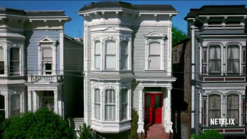 Fuller House Teaser Leaves You Wanting for Much MUCH More