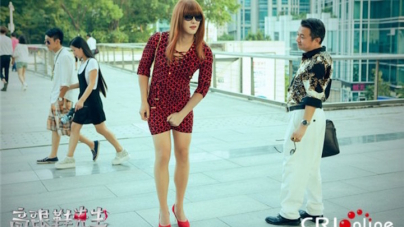 First Cross-dressing Movie in China