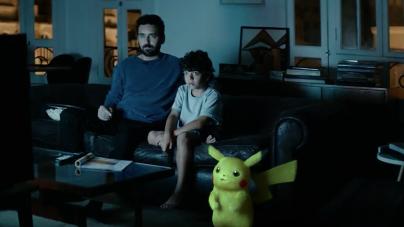 Pokemon Celebrates 20th Birthday with Super Bowl Ad