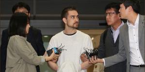 American Sentenced in Burger King Murder Case in Korea