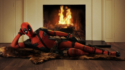 Deadpool Movie Won't Be Bringing Chimichangas to China