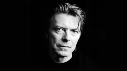 RIP David Bowie (1947-2016)