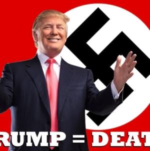 Trump is Death