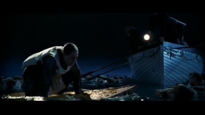 Bet You Didn't Know There Were Chinese Passengers On Titanic…