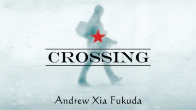 Global Search for Naomi Lee of Crossing #crossingxing
