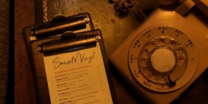 A New Speakeasy in Hollywood