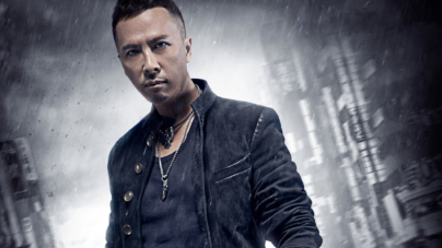 Do You Want to Be in the Next Donnie Yen Movie?