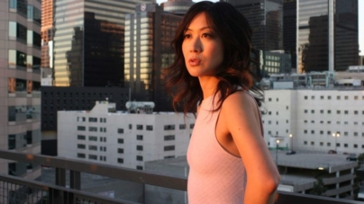 """Betty Ouyang on Her First Film """"Father's Day"""""""