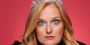"""Comedy Dynamics Nabs """"Please Notice Me"""" from Brash Girls Club's Star Kim McVicar and Creator Quentin Lee"""