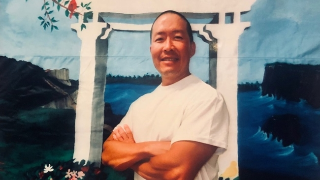 Wayne Lo Discusses Life Incarcerated During COVID